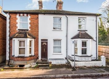 Thumbnail 3 bed property to rent in Acacia Road, Guildford