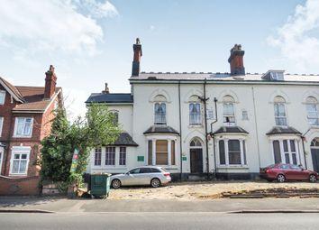 Thumbnail 1 bedroom flat for sale in Handsworth Wood Road, Handsworth Wood, Birmingham