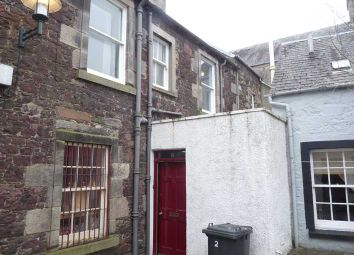 Thumbnail 3 bed terraced house to rent in James Square, Biggar