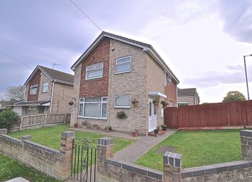 Thumbnail 4 bed detached house for sale in Dunvegan Road, Hull, East Riding Of Yorkshire