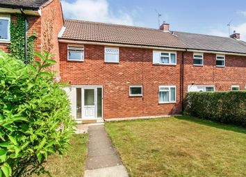 3 bed terraced house for sale in Cannon Hill Road, Coventry CV4