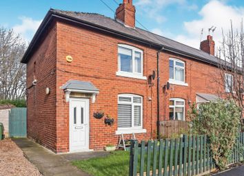 2 bed end terrace house for sale in Moorhouse Grove, Stanley, Wakefield WF3