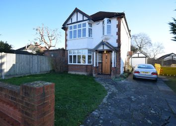 Thumbnail 3 bed detached house for sale in Blendon Drive, Bexley, Kent