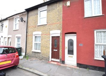 Thumbnail 3 bed terraced house for sale in Sun Road, Swanscombe, Kent