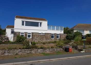 Thumbnail 3 bed property to rent in Riverside Crescent, Newquay