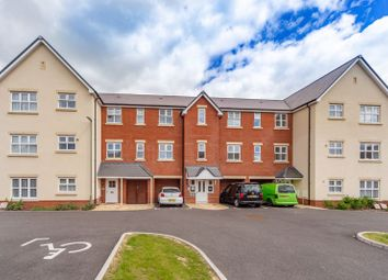 Thumbnail 1 bed flat for sale in Lee Valley Close, Andover