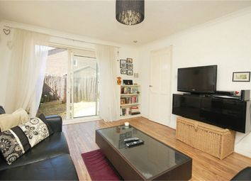 Thumbnail 1 bed end terrace house to rent in Houghton Close, Hampton