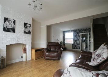 Thumbnail 3 bedroom end terrace house for sale in Salisbury Road, Enfield