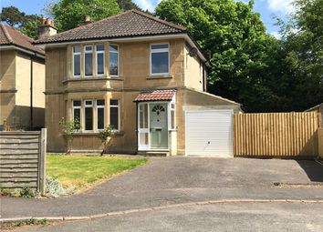 3 bed detached house to rent in Elm Grove, Swainswick, Bath, Somerset BA1