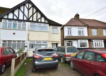 Thumbnail 3 bed end terrace house for sale in Rochford, Essex