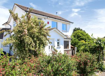 Thumbnail 5 bed detached house for sale in Ferndown Close, Bideford
