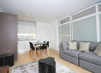 Thumbnail 1 bed flat to rent in Imperial Building, Royal Arsenal