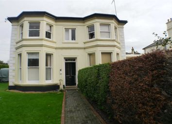 Thumbnail 1 bedroom flat to rent in Richmond Road, Worthing