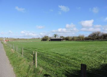 Thumbnail Land for sale in Mathry Road, Letterston, Haverfordwest