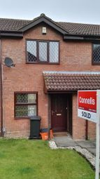 Thumbnail 2 bedroom terraced house to rent in Catmint Close, Swindon