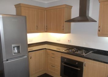 Thumbnail 2 bed flat to rent in Glencairn, Cumnock