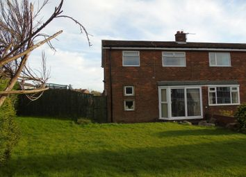Thumbnail 3 bedroom semi-detached house for sale in Alford, Ouston, Chester Le Street