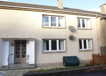 2 bed flat for sale in 5 Bannatyne Mains Road, Port Bannatyne, Isle Of Bute PA20