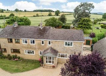 Thumbnail 5 bed semi-detached house for sale in Hanwell, Banbury, Oxfordshire