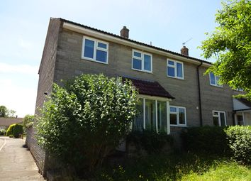 Thumbnail 4 bed semi-detached house to rent in Somerton, Somerset