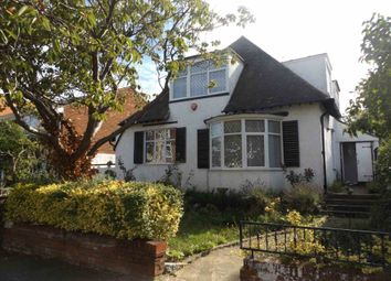 Thumbnail 4 bed detached house to rent in Cornwall Gardens, Cliftonville, Margate, Kent