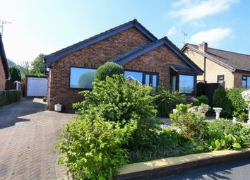 Thumbnail 3 bed detached bungalow for sale in Bryn Helyg, Abergele