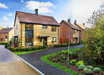 Thumbnail Semi-detached house for sale in Nugent Close, Dunsfold, Godalming