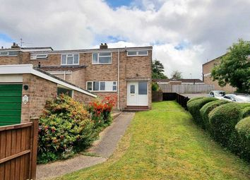 Thumbnail 3 bed end terrace house for sale in Fairway Rise, Chard