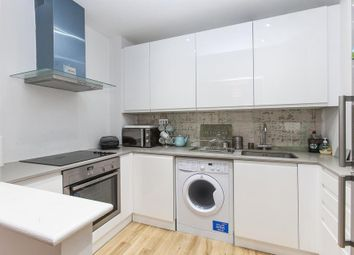 Thumbnail 1 bedroom flat to rent in Skyline Plaza Building, 80 Commercial Road, London