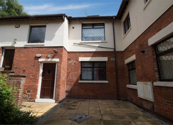Thumbnail 1 bed flat for sale in Wellmead Close, Manchester