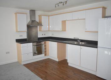 Thumbnail 1 bed flat for sale in Ffordd Yr Afon, Gorseinon, Swansea