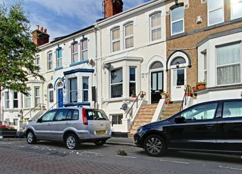 Thumbnail 1 bed flat to rent in Mann Street, Hastings