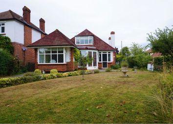 Thumbnail 3 bed detached bungalow for sale in Goddington Lane, Orpington