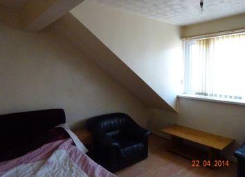 Thumbnail 1 bed flat to rent in Wickham Street, Leeds