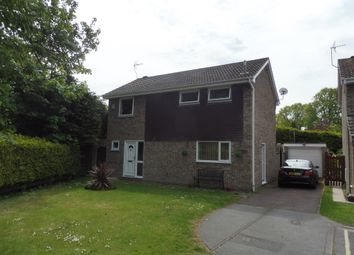 Thumbnail 3 bedroom detached house for sale in Murillo Drive, Lowestoft
