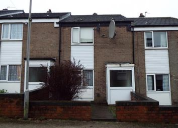 Thumbnail 2 bed terraced house for sale in Thornbank South, Bolton, Greater Manchester