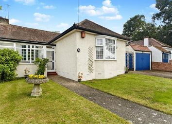 Thumbnail 2 bed bungalow for sale in Woodland Way, Shirley, Croydon, Surrey