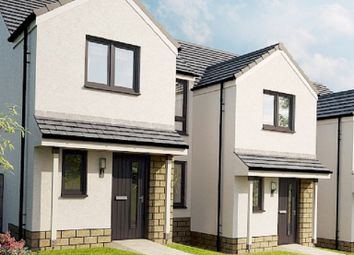 "Thumbnail 3 bed end terrace house for sale in ""Damson At Strathearn Gardens"" At Townhead, Auchterarder"