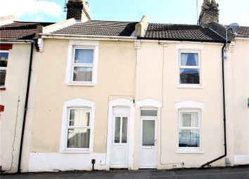 Thumbnail 3 bedroom terraced house for sale in Catherine Street, Rochester, Kent