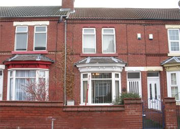 Thumbnail 2 bed shared accommodation to rent in Cecil Avenue, Warmsworth, Doncaster, South Yorkshire
