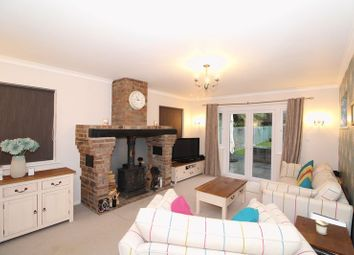 4 bed semi-detached house for sale in Wadard Terrace, Button Street, Swanley BR8