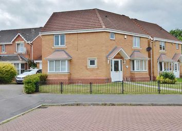 Thumbnail 3 bedroom detached house for sale in Bickley Road, Bilston