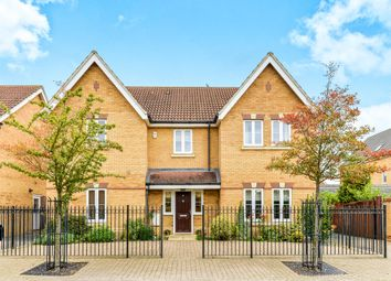 Thumbnail 5 bed detached house for sale in Tydeman Close, Bedford