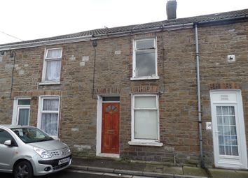 Thumbnail 2 bedroom terraced house for sale in Holford Street, Cefn Coed, Merthyr Tydfil