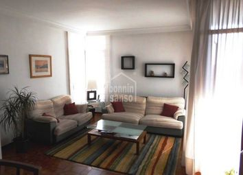 Thumbnail 5 bed apartment for sale in Mahon, Mahon, Balearic Islands, Spain