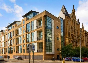 Thumbnail 1 bedroom flat for sale in Carnoustie Street, Glasgow, Lanarkshire
