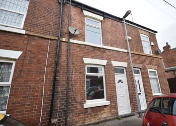 Thumbnail 2 bed terraced house for sale in Robin Hood Street, Castleford