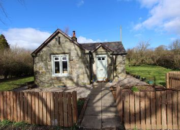 Thumbnail 2 bed bungalow for sale in East Avenue, Blairhall, Dunfermline