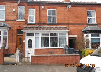 Thumbnail 4 bed terraced house for sale in Gladys Road, Hay Mills