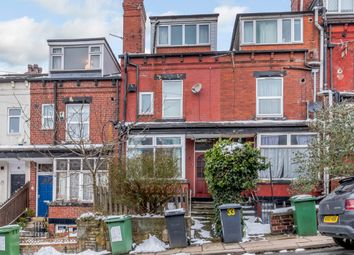 Thumbnail 2 bed terraced house for sale in Argie Road, Leeds, West Yorkshire